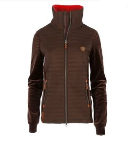 Covalliero Combi Jacket Sara Gr. S M  36 38 M8a