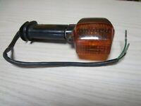 E20. Kawasaki ZXR 750 400 GPZ 500 Indicatore Posteriore