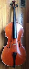 """Full Size Cello """"Sheng Liu"""" Model with Bow and Case"""