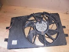 MERCEDES A CLASS A190 1999 1.9 8V MANUAL RADIATOR FAN WITH COWLING