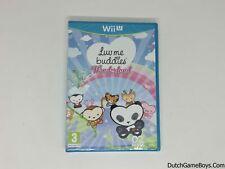 Luv me Buddies Wonderland - FAH - NEW & Sealed - Nintendo Wii U