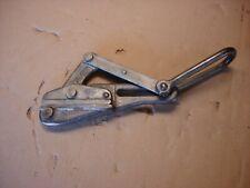 Klein & Sons wire puller # 1613-40.37-10