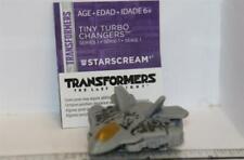 Transformers TINY TURBO Changers SERIES 1 STARSCREAM
