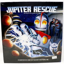 2014 Twilight Creations Jupiter Rescue *Factory Sealed*