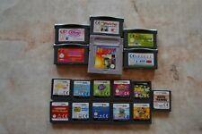 Nintendo Spiele-Sammlung