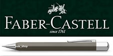 Faber-Castell ONDORO Drehbleistift graubraun Bleistift NEU *!bestprice!* UVP 98€