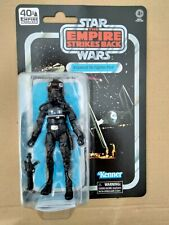 """Star Wars 40th ESB Imperial Tie Fighter Pilot Black Series 6"""" Action Figure RARE"""
