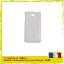 Coque arrière blanche - Acer Liquid Z4