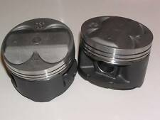 Nippon Racing JDM Honda Prelude TYPE S Pistons H22A H22A4 Oversize 87.25mm .010