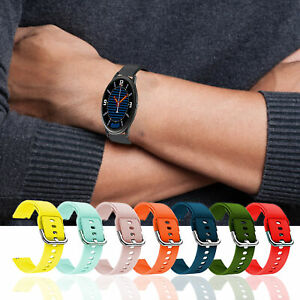 DURABLE SILICONE WATERPROOF REPLACEMENT WRISTBAND WATCHBAND FOR IMILAB KW66 ALL