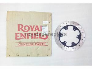 Genuine Royal Enfield Interceptor 650 Rear Brake Disc