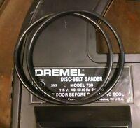 Dremel 1731 Belt Disc Sander 1 Quot Belt And 5 Quot Disc Ebay