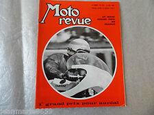 MOTO REVUE N° 1933 DU 24.05.1969 D OCCASION COMME SUR PHOTOS A 10 EUROS