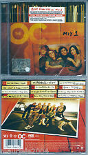 Music From The OC: mix 1 (2004) CD NUOVO SIGILLAT Jem South Spoon Phantom Planet