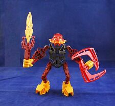 Lego Bionicle Agori Raanu (8973) Complete Figure w/Manual & Free USA Shipping