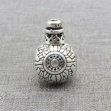 925 Sterling Silver Guru Mala Prayer Bead for Buddhism Bracelet