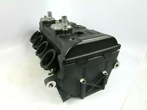 2008 - 2016 YAMAHA YZF R6 Complete Cylinder Head Top End w/ Camshafts Cams
