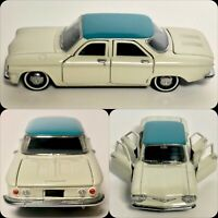 1960 Chevrolet Corvair Franklin Mint 1:43 Die Cast Classic Cars of the Sixties