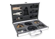 Shark Blades Multi Tool Set fits Fein Dewalt  Bosch Worx Milwaukee Multimaster