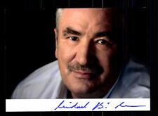 Michael Billen Autogrammkarte Original Signiert  ## BC 76472