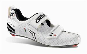 NEW GAERNE G.Kona Triathlon Cycling Shoes (was $210) Italian Sidi Crono Ironman