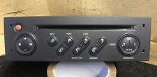 Renault car radio stereo CD player Update List MP3 Renrdw330-05 8200633624 Clio