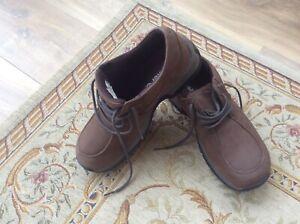 Brasher Orapa Walking Hiking Shoes UK8 Eur42