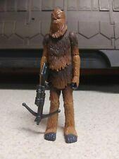 Star Wars Clone Wars Chewbacca Hasbro 2011 3.75 Action Figure