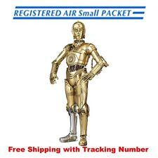 BANDAI STAR WARS C-3PO 1/12 Plastic Model Kit Japan New Free Shipping