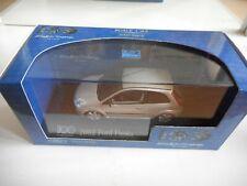 Minichamps 2002 Ford Fiesta 3-Doors in Grey on 1:43 in Box