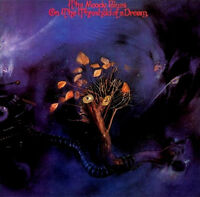 The Moody Blues ON THE THRESHOLD OF A DREAM 180g Gatefold NEW Music On Vinyl LP