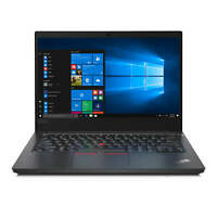 "Lenovo ThinkPad E14, 14.0"" FHD IPS  250 nits, i7-10510U,   UHD Graphics, 8GB"