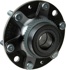 Axle Bearing and Hub Assembly fits 2006-2011 Kia Sedona  WD EXPRESS