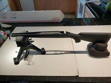 Savage Accustock Rifle Stock; lightly used