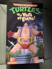 NECA TMNT Body WRATH OF KRANG  -- IN HAND & Ready to ship!!!