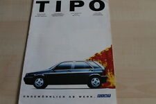 105508) Fiat Tipo Prospekt 198?