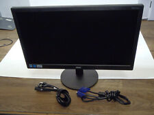 AOC E2070SWN Display 20-INCH Monitor 20'' LED w/ VGA Cable Power Cord