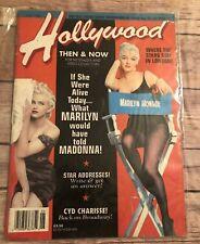 Hollywood Magazine July 1992 - Vintage
