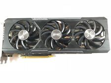 FAULTY Sapphire AMD R9 390X NITRO Graphics Card 8GB, OC, PCI-E, GDDR5, 512 Bit