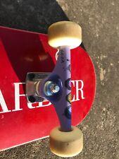 Krux Nora Pro Standard Skateboard Truck Bundle/package