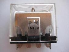 1x Nte Relay R14-17A10 R14-17D10 12 24 48 or 110 Volts Dc or Ac 4Pdt 10 amp
