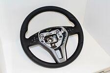 original Mercedes Sportpaket Lenkrad beheizt Code 443 + 238 W212 W218 Mopf