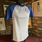 Coleraine FC training Football shirt Size Small S