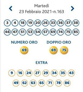 Super Metodo Lotto 5 minuti