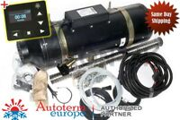 PLANAR 9D 8KW (24V) Diesel Air Heater 24V with PU-27 controller