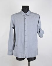 G-Star Lakewood Empire Roll-UP Men Shirt Size 2XL, Genuine