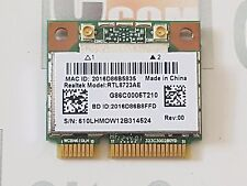 Toshiba Satellite C850 L850  Wireless WiFi Card Module RTL8723AE