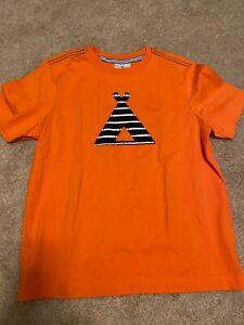 Hanna Andersson Short Sleeve T-Shirt Sz 150