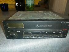 Autoradio Mercedes Sound 1000