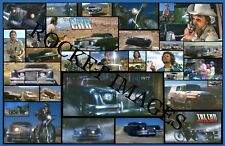 The Car 1977... Custom Poster 11x17 Buy any 2 Posters Get 3rd FREE!!!